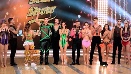 El Gran Show: Estos son los seis famosos que llegan a la gala final