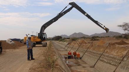 PEOT restituirá servicio de agua para riego en Canal Taymi el 15 octubre