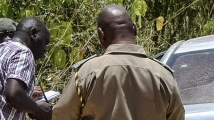 Un estudiante mató a seis personas en su colegio de Kenia