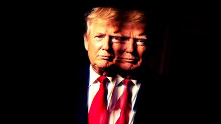 """Donald Trump dijo que conversó con """"el presidente de las Islas Vírgenes"""",  cargo que él ostenta"""