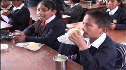 Suspenden a funcionaria por impedir que se repartan desayunos de Qali Warma