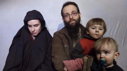 El misterio rodea a la familia secuestrada por talibanes que regresó a Canadá