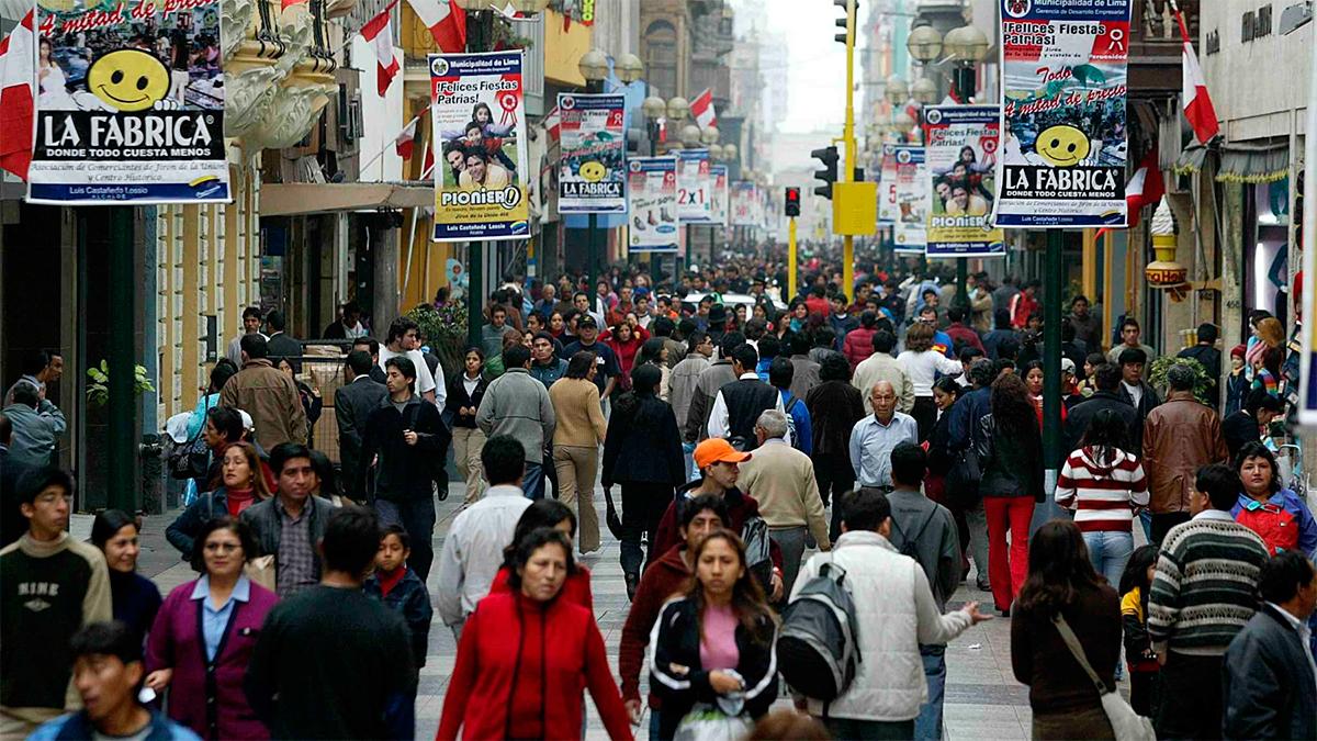 Lima se ubica entre las 10 megaciudades más peligrosas para las mujeres