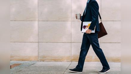 Una caminata de 30 minutos diarios puede hacer la diferencia en nuestra calidad de vida