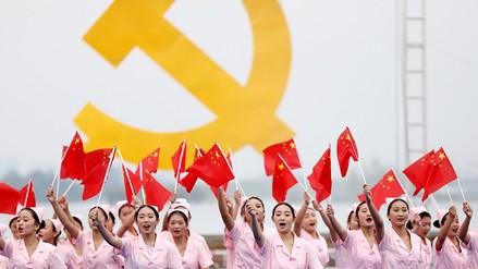 Las claves para entender el XIX Congreso del Partido Comunista de China