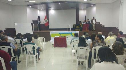 Instituciones de Lambayeque celebran el Día Mundial de la Alimentación