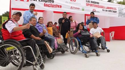 Más de 73 mil personas padecen discapacidad en Arequipa