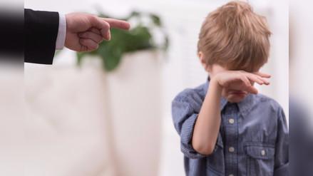 ¿Por qué no deberíamos decirles a los hijos que no lloren?