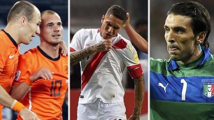 Las grandes selecciones que Perú superó en el ranking FIFA