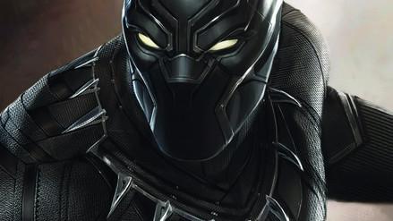 Marvel reveló al villano de Black Panther en el nuevo tráiler