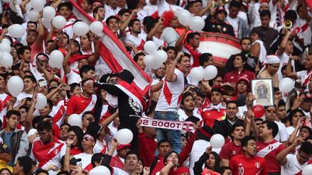 Hinchas peruanos agotaron en 7 minutos las entradas en Nueva Zelanda