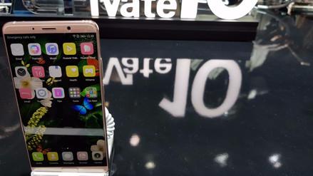 Estas son las primeras impresiones sobre el Huawei Mate 10