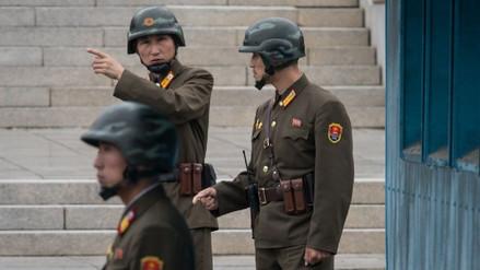 EE.UU. no descarta tener conversaciones directas con Corea del Norte