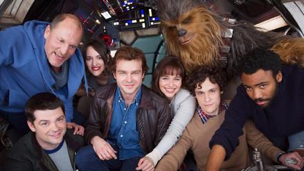 Star Wars | La película sobre 'Han Solo' ya tiene título