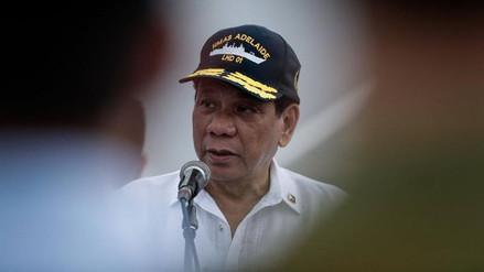 "Duterte declara Marawi ""liberada"" tras 5 meses de guerra contra ISIS"