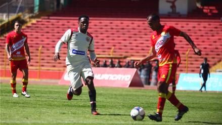 Universitario recibe a Sport Huancayo para seguir en la pelea del Torneo Clausura