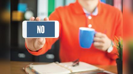 ¿Decir NO es positivo? Descubre la importancia de poder hacerlo