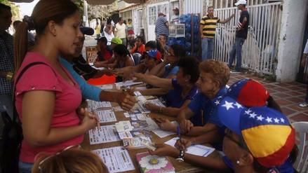Doce países de América piden auditoría independiente de las elecciones regionales en Venezuela