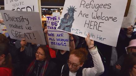 Un juez de Hawái bloquea el tercer veto migratorio de Donald Trump