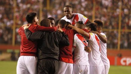 Perú tiene más opciones de ir al Mundial que cualquier otro país en repechaje