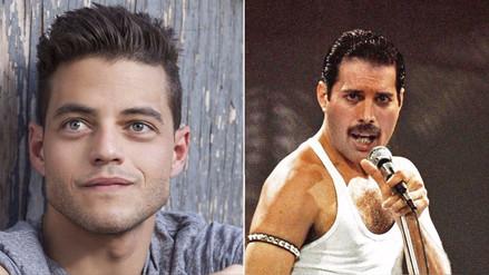 Instagram | Se difunde nueva imagen de Rami Malek como Freddie Mercury