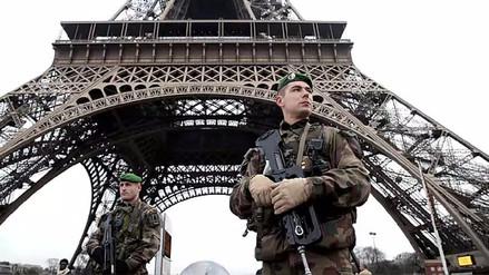 Detienen a 10 ultraderechistas que planeaban realizar atentados en Francia