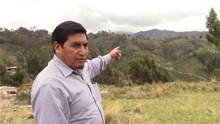 Solo 70 pozos tubulares solucionarían ante falta de agua en Cajamarca