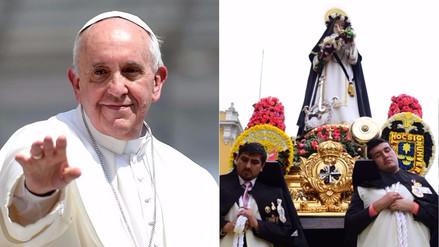 ¿Quiénes son los santos del Perú a los que destacó el papa Francisco?