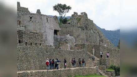 Turistas podrán visitar Machu Picchu el durante el Censo 2017