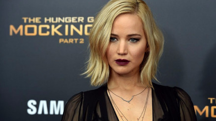 Jennifer Lawrence contó su humillante experiencia en Hollywood