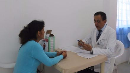 Detectan virus del Papiloma Humano en 29 mujeres del distrito La Victoria