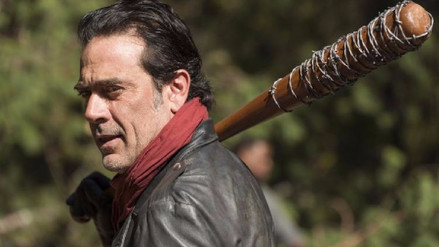 The Walking Dead | 'Negan' pide cambiar trama de la serie