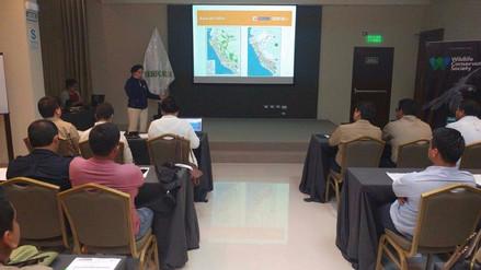 Serfor busca reducir el tráfico de fauna silvestre en Lambayeque