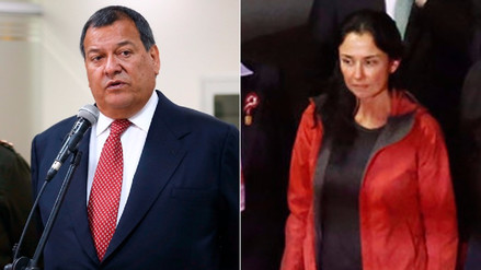 """Jorge Nieto sobre Nadine Heredia: """"Yo no tendría a una madre de 3 niños detenida"""""""