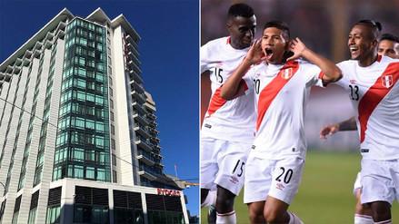 El imponente hotel en Nueva Zelanda donde concentraría la Selección Peruana