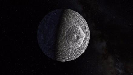 'Viaja' a 12 planetas y satélites del Sistema Solar gracias a Google Maps