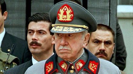 Justicia chilena condena a 35 agentes de Pinochet por la desaparición de una embarazada