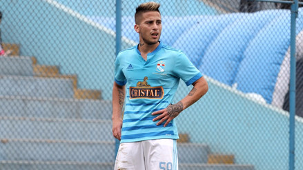 Sporting Cristal perdió con Melgar y se va despidiendo del título nacional