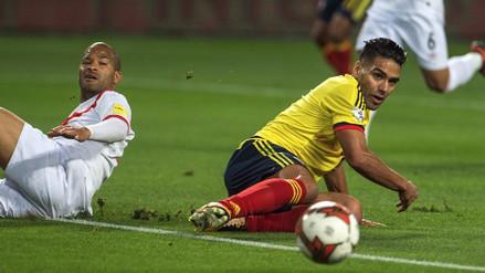 La FIFA notificó oficialmente que recibió queja contra el resultado del Perú vs. Colombia