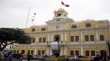 Cambian a gerente de Transportes y otros funcionarios del municipio de Chiclayo