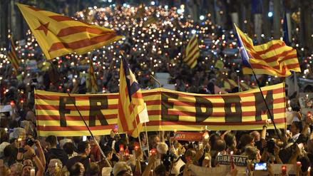 El Gobierno de España activará las medidas legales para intervenir Cataluña