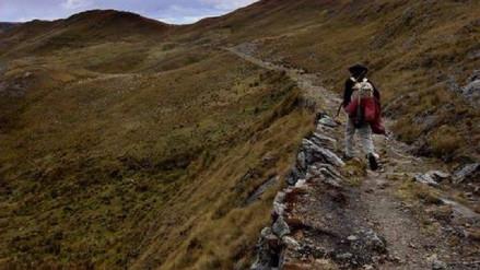 La ruta que los Incas hicieron para unir el Tahantinsuyo es hoy un patrimonio cultural