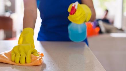 5 trucos de limpieza que convertirán tu hogar en otro