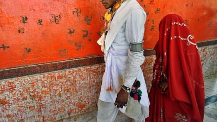 Un tribunal anuló un matrimonio infantil gracias a viejas fotos en Facebook