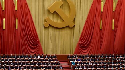 China castigó a más de un millón y medio de funcionarios por corrupción