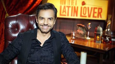 Eugenio Derbez tendrá serie sobre su propia familia