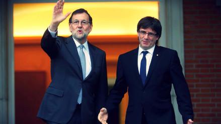 ¿Qué dice el artículo 155 con el que España planea intervenir en Cataluña?