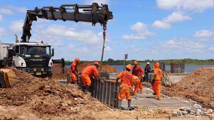 AFP usarían fideicomiso de casi US$ 1,000 mllns. para la reconstrucción