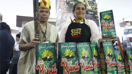 Minagri: Producción de café repuntará este año y crecería 38%