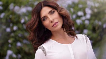 Lorena Meritano invita a prevenir el cáncer de mama